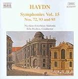 Sinfonien Vol. 15