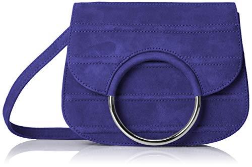 Unisa - Zaon_ks, Sacs à bandoulière bleus pour femme (zafiro)