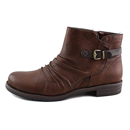 Baretraps Mujeres Bt Callahan Bota Brush Marrón