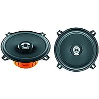 Hertz DCX 130.3 (DCX130.3) 5-1/4 2-Way Coaxial Speakers