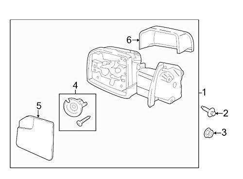 Power Mirror Switch Wiring Diagram