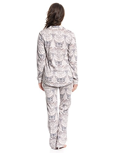 Vive Maria Soft Baroque Pyjama allover