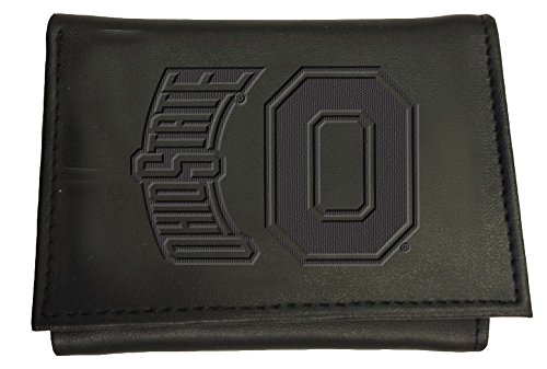 Team Sports America Ohio State Tri-Fold Wallet