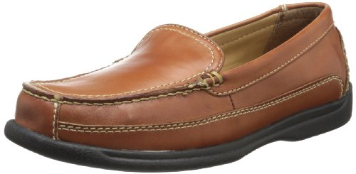 Dockers Men's Catalina Slip-On,Saddle Tan,13 M US