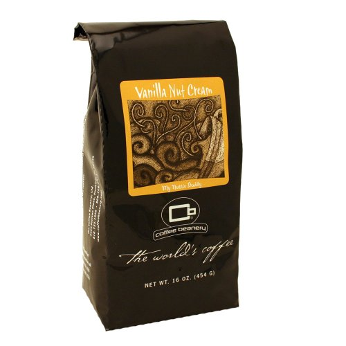 Coffee Beanery Vanilla Nut Cream 16 oz. (Automatic Drip)