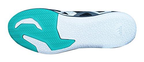 Adidas X15.3 In Heren Indoor Voetbal Sneakers / Boots Zwart