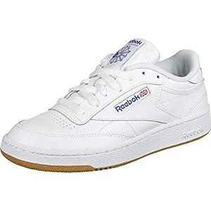 Reebok Club C 85, Sneakers Basses Homme
