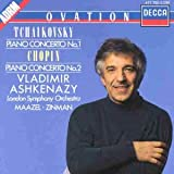 zinman symphonies - Tchaikovsky: Piano Concerto No. 1 / Chopin: Piano Concerto No. 2