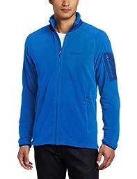 Marmot Men\'s Reactor Jacket, Cobalt Blue, Small