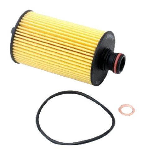 Japanparts FO-ECO105 Oil Filter