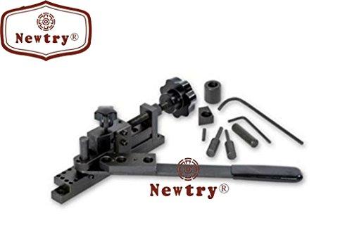 Newtry S/N:20012 Universal Bender/ Bending machine by Newtry