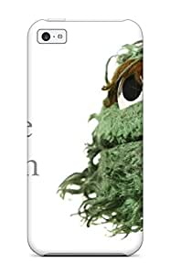 Nick Watson's Shop Lovers Gifts Awesome Funny Green Monster Flip Case With Fashion Design For Iphone 5c 3236726K48342071