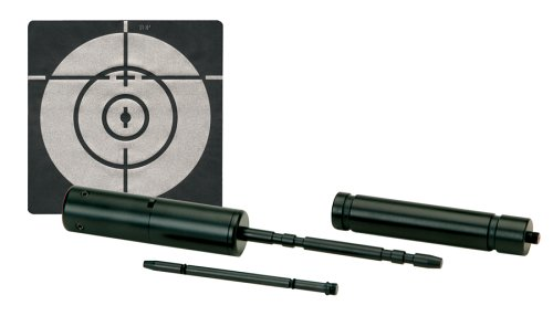 SSI Sight-Rite Deluxe End of the Barrel Laser Bore Sighter for (Deluxe Tactical Laser Sight)