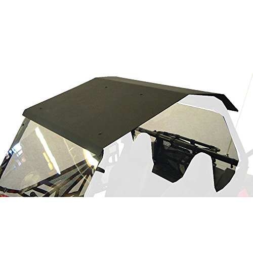 Kolpin RZR Youth 170 Roof & Front/Rear Windshield Combo - 2100 by Kolpin