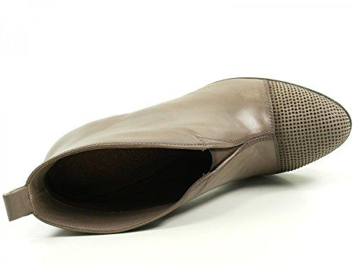 Hispanitas Boots amp; femme bottes Ankle HI63891 Amberes bottines qg1fqPv