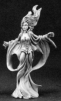 Lurien, Female Ghost (Female Ghost)