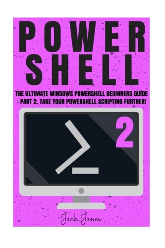 powershell programming - 7