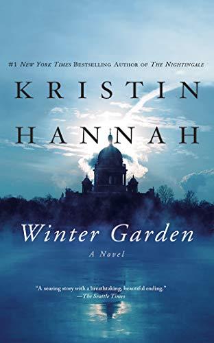 Winter Garden Audio CD – CD, May 7, 2013
