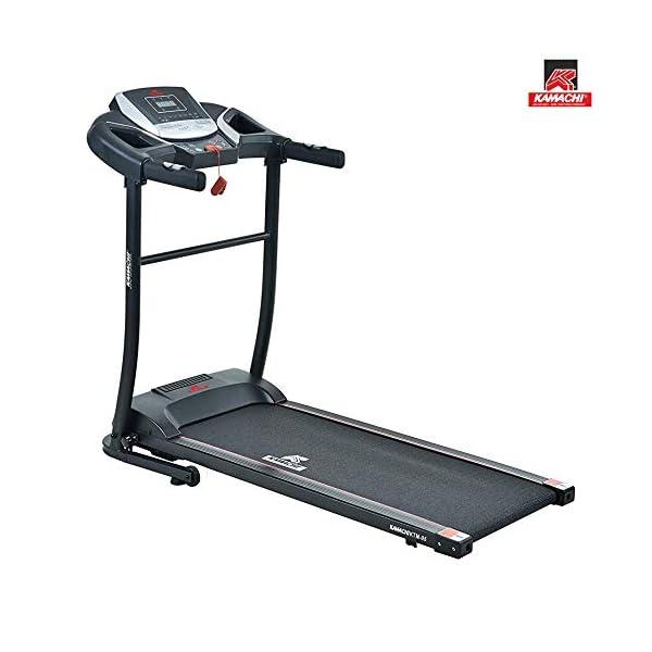 KAMACHI KTM-05 Motorised Treadmill India Online