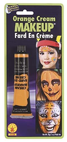 Rubie's Costume Co Orange Cream Make-Up Costume -
