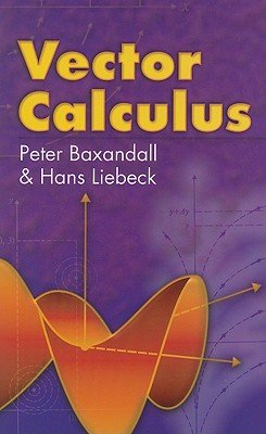 Vector Calculus (Dover Books on Mathematics)