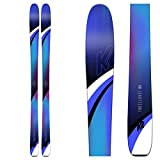 K2 ThrillLuvIt 85 Womens Skis 2019-163cm