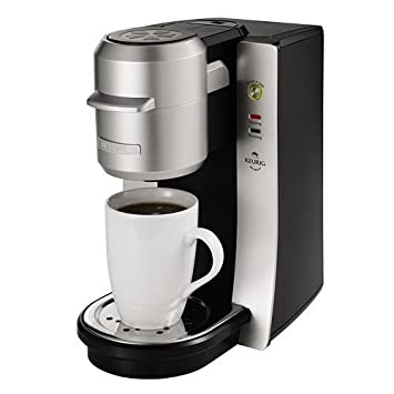 Mr Coffee Single Serve Brewing System