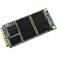 SUPER FMT064JCRM Super Talent SATA Mini 2 PCIe DX1 64GB SATA3 Solid State Drive (