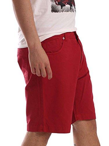 Bermuda 71bu25028 Rosso Gaudi Jeans 33 Uomo CxY0qAEEw