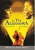 La Tia Alejandra [*Ntsc/region 1 & 4 Dvd. Import-latin America] by Arturo Ripstein