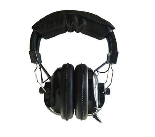 Treasure Wise Metal Detecting Headphones by Treasure Wise