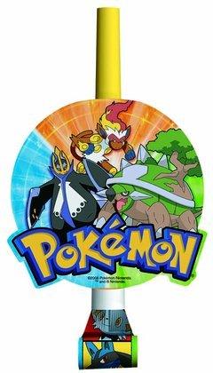 UPC 883515345527, Pokemon Blowouts 8ct