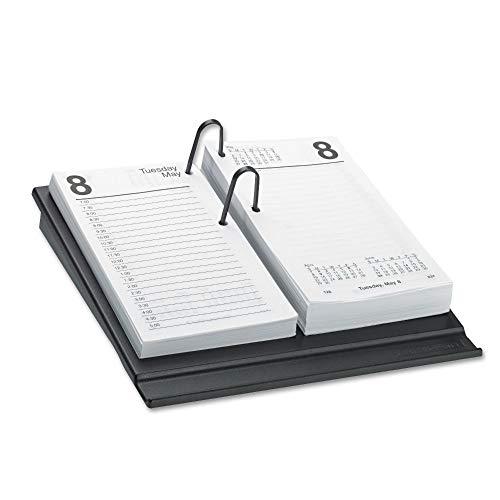 Desk Calendar Refill 3 1/2 x 6 White 2019 E71750