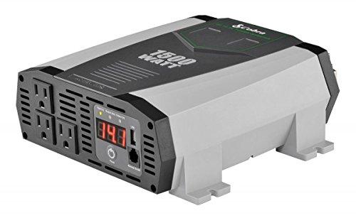 Cobra CPI1590 1500W Professional Inverter