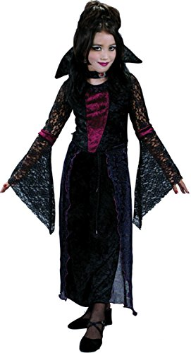 [VAMPTESSA CHILD SMALL] (Book Week Costumes For Sale)