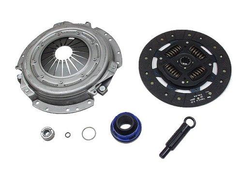Sachs Clutch Kit (Sachs Oem Clutch Kit)