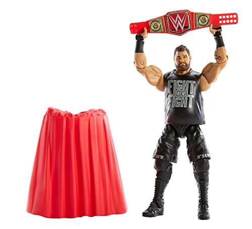 WWE Elite Collection Kevin Owens Action Figure by WWE