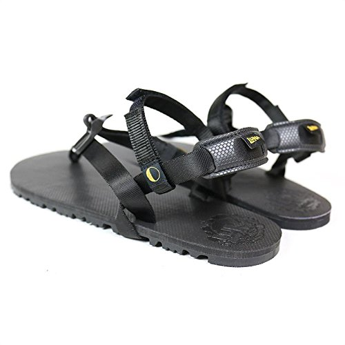 Luna Sandals, 2017 oso flaco (Size Men 's 13 | Women' s 15 ((29.5 – 30.1 cm)) Trekking Sandals