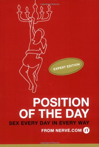 Sex position of tghe day