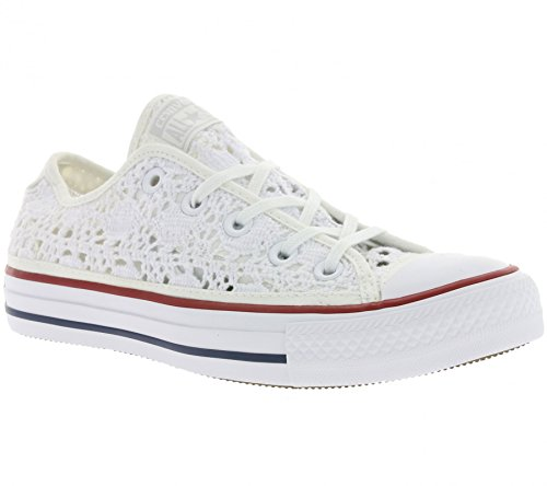 Blanc Speciality 549314c Chuck Ox Adulte Converse Mixte Taylor av0qypwp