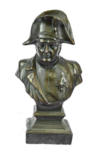 Used, Signed Canova Giant Napoleon Bonaparte France Emperor for sale  Delivered anywhere in Canada