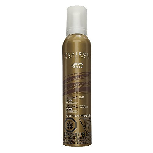 Clairol Professional Volume Mousse by Clairol (Image #1)