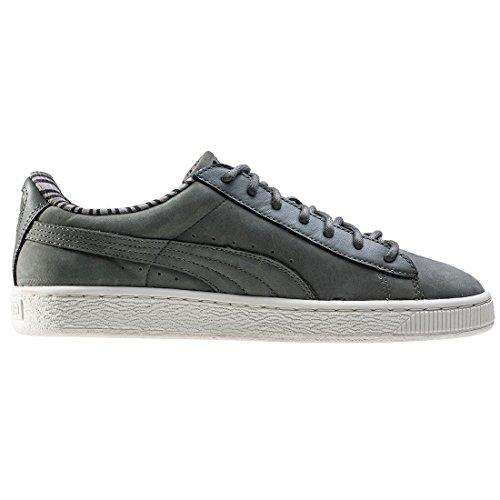 Puma Classic, Zapatillas para Hombre Gris (Citi Grey)