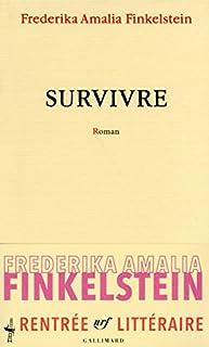 Survivre, Finkelstein, Frederika Amalia