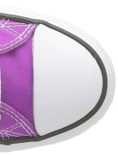 Taylor Morado unisex de All Converse Flower tela Zapatillas Chuck Cactus Star Purple a80q0xZ5w