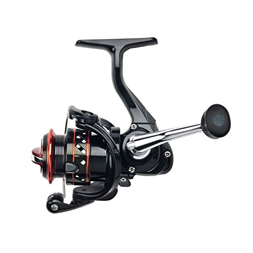 Frabill 690601 Reel Spin Bro Clam Pack