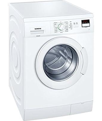 Siemens Iq300 Wm14e220 Waschmaschine 7 00 Kg A 165 Kwh