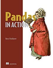 Pandas in Action