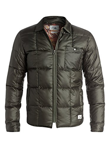 Quiksilver Fall Jacket - 1