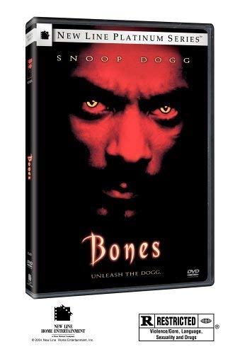 Bones Scary - Bones (DVD)